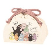 BARBAPAPA LUNCH SERIES BIEN Lunch bag ランチバッグ BPU-800