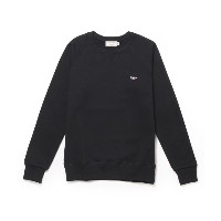 TRICOLOR PATCH SWEAT