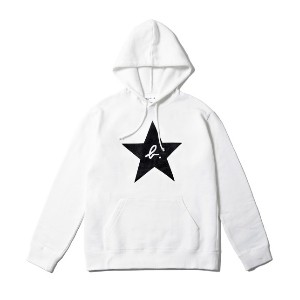 SWEAT PARKA (STAR)