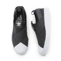 【adidas】Superstar Slip On