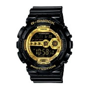 【送料無料】CASIO GD-100GB-1JF