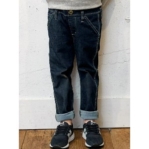 【dl】UNITED ARROWS green label relaxing 【KIDS】LEE(リー)ペインター パンツ ユナイテッドアローズ グリーンレーベルリラクシング【送料無料】