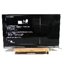 【中古】 Panasonic TH-65AX800 VIERA 3D 4K 対応 LED 液晶 テレビ【大型】 T2293975