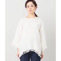 LEE MATHEWS FREDA FRINGE OVER SIZED TOP【プラージュ/Plage シャツ・ブラウス】