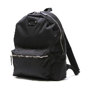【OUTLET★撮影品】EDIZIONE LIMITATA No,07 backpack S KIDS/WOMEN 日本製 バックパック リュック 子供(ブラック)