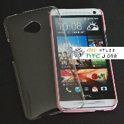 au htc J one HTL22 専用 カバー★ 液晶保護フィルム付きケース HTC J one HTL22 case