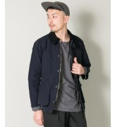 UR Barbour SL BEDALE60/40【アーバンリサーチ/URBAN RESEARCH ノーカラーコート】