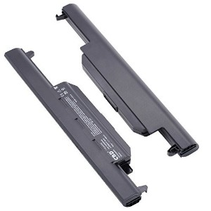 Laptop バッテリー for ASUS A32-K55X laptop. Shopforbattery 6 cells 4400mAh プレミアム compatible バッテリー パック...