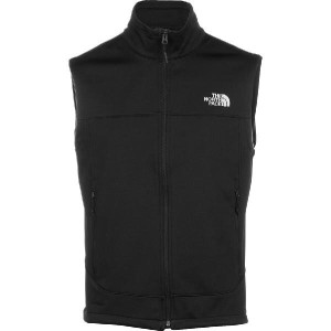 (取寄)ノースフェイス メンズ Canyonwall フリース ベスト The North Face Men's Canyonwall Fleece Vest Tnf Black ...