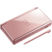 Nintendo DS Lite Metallic Rose(輸入版:北米)