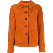 Drome fitted jacket