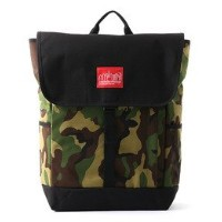 Limited Color for Autumn/Winter Washington SQ Backpack【マンハッタンポーテージ/Manhattan Portage リュック】