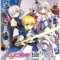 「Lycee Overture Ver.Fate/Grand Order 1.0」 ブースターパック BOX