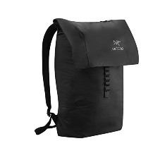 (アークテリクス)arcteryx グランビル arcteryx Granville Backpack 14601 BLACK artx-025