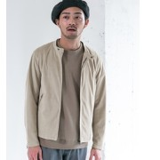 DOORS Faked Suede Riders JACKET【アーバンリサーチ/URBAN RESEARCH ライダースジャケット】