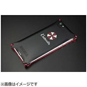 ギルドデザイン iPhone 6s/6用BIOHAZARD 20th Anniversary Edition GI−BIO−03(送料無料)