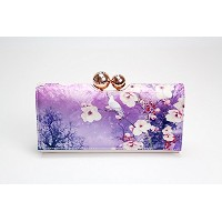 (テッドベーカー)Ted Baker London 'Misty Mountains' Matinee Wallet [並行輸入品]