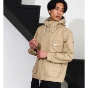 BC C/WTHER CLOTH デッキパーカー【グリーンレーベルリラクシング/green label relaxing その他(アウター)】