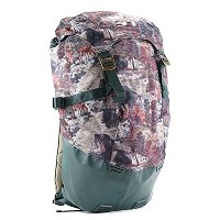 THE NORTH FACE (ノースフェイス)T92SD2HOMESTEAD PACKバックパックMULTI SCW(DARKEST SPRUCE YOSEMITE SOFA ) [並行輸入品]