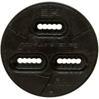 FLUX BINDING 3HOLE DISCS SP23B