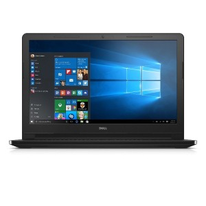 "Dell English Laptop Computer,英語版ノートPC, Pentium® Quad-Core N3700 2.4GHz 500GB 4GB 15.6"" (1366x768)..."