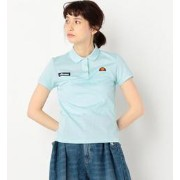 ellesse PL SHIRTS【アナザーエディション/Another Edition ポロシャツ】