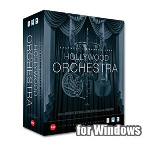 East West イーストウエスト Hollywood Orchestra Diamond Edition Mac