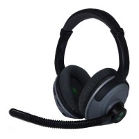 Turtle Beach Call of Duty: MW3 Ear Force Bravo: Limited Edition Programmable Wireless Universal...