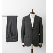UR FREEMANS SPORTING CLUB TAILOR THE FREEMAN ALLSEASONSUIT【アーバンリサーチ/URBAN RESEARCH その他(パンツ)】