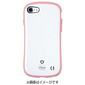 HAMEE iPhone 7用 iface First Class Pastelケース IP7IFACEPASTELWHPK(送料無料)