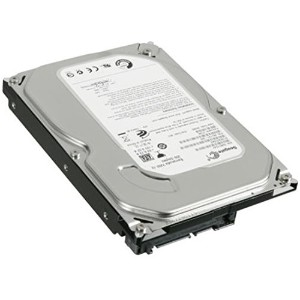 Seagate 3.5インチ内蔵HDD S-ATAII 250GB 8.5ms 7200rpm 8MB ST3250318AS