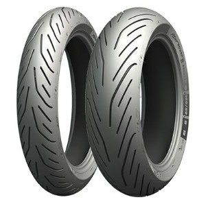 MICHELIN PILOT POWER 3 SCOOTER 160/60R15 67H TL ミシュラン・パイロットパワー3スクーター・PILOT POWER3 SCOOTER リア用...