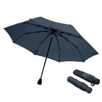 (ユーロシルム)EuroSCHIRM light trek umbrella Navy 19570016003000