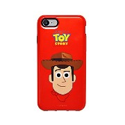 【Galaxy S7 Edge / ギャラクシー S7 エッジ (SC02H / SCV33) 対応 ケース】 Disney Toy Story Point Armour Bumper ディズニー...