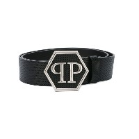 Philipp Plein - Mirror ベルト - men - カーフレザー - 90