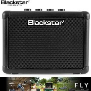 Blackstar FLY 3 A battery powered mini guitar amp and portable speaker(3W)/ブラックスター・電池駆動・コンパクト...