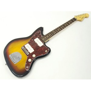 SQUIER ( スクワイヤー ) Vintage Modified Jazzmaster (3TS) 【ジャズマスター by フェンダー】【302100500】【ペダルチューナー プレゼント】...