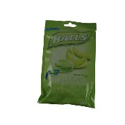 【2個】Halls Triple Soothing Action MELON SPLASH - 30ドロップ ホールズ メロン味