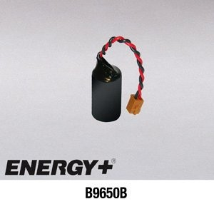 ENERGY+ Lithium バッテリー for OMRON CJ1H-CPU65H 「汎用品」(海外取寄せ品)