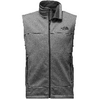 (取寄)ノースフェイス メンズ Canyonwall フリース ベスト The North Face Men's Canyonwall Fleece Vest Tnf Medium Grey...