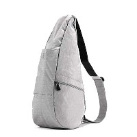 HEALTHY BACK BAG(ヘルシーバックバッグ)6103 ボディバッグFROST GREY [並行輸入品]