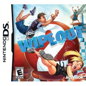 Wipeout 2 (輸入版:北米) DS