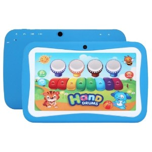 Celove VEkids キッズタブレット PC , ROM:8GB , 7.0 inch スクリーン , Android 5.1 , RK3126 Quad Core 1.3GHz , WiFi...