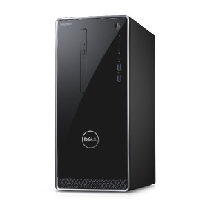Dell デスクトップパソコン Inspiron 3668 Core i5 Officeモデル 18Q11HB/8G/128GB SSD+1TB/Windows10/Office H&B
