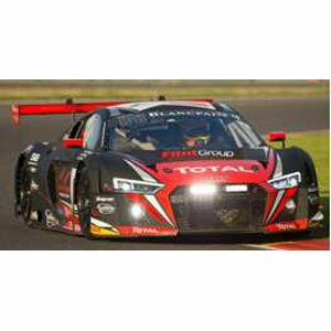 1/43 Audi R8 LMS No.4 8th - 24h SPA 2016 Belgian Audi Club Team WRT【SB128】 【税込】 スパーク [スパーク SB128...
