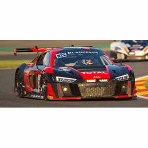 1/43 Audi R8 LMS No.28 3rd - 24h SPA 2016 Belgian Audi Club Team WRT【SB123】 【税込】 スパーク [スパーク SB123...