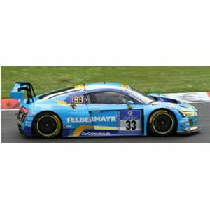 1/43 Audi R8 LMS No.33 24h Nurburgring 2016 Car Collection Motorsport【SG241】 【税込】 スパーク [スパーク SG241...