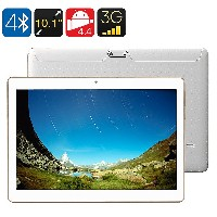 Celove VE8 plus 3G Android タブレットPC - 10.1 Inch IPS スクリーン , Android 4.4 , RAM : 1GB , ROM : 16GB ,...