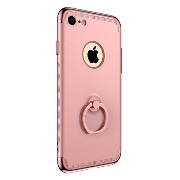 【easy ring 2type】iPhone7 PLUS (5.5inch) ケース / スマートリング / バンカーリング / アイフォン7プラス ケース / スマートリング カバー /...