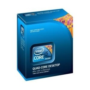 Intel Core i5 i5-650 3.20GHz 4M LGA1156 BX80616I5650